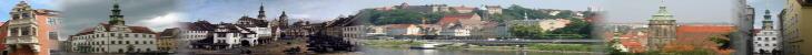 Bilder und Impressionen aus Pirna.
